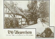 "Front cover of ""Old Weaverham"""