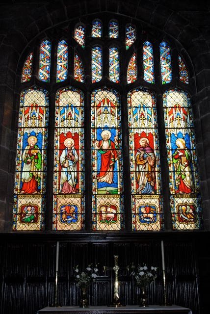 EAST WINDOW 4