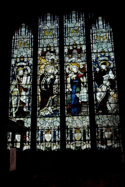 SMITH (KEMPE) WINDOW