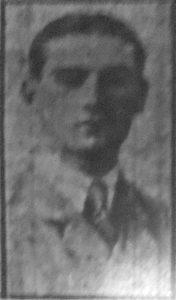 Picture of Arthur Burgess